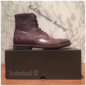 "Timberland Men's Lafayette Park 6"" LTD A1QDR Boot"
